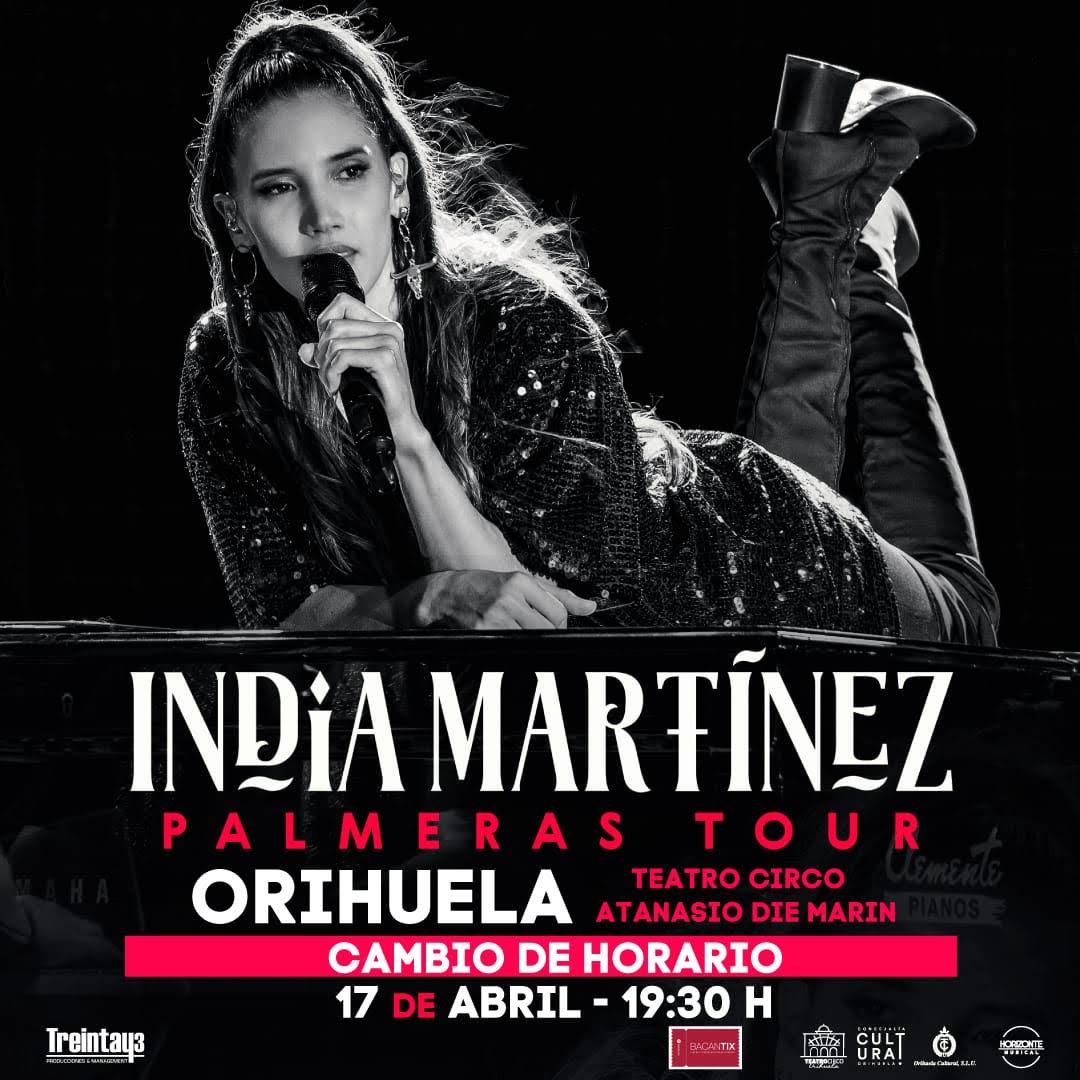 India Martínez Orihuela