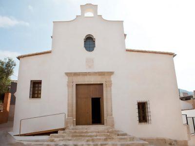 Museo Municipal del Belén Santo Sepulcro