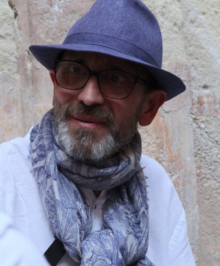 Pedro Serrano Muñoz
